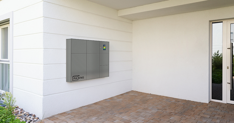 Qualitativ Hochwertige Briefkastenanlagen Von Knobloch Fur Ihr Zuhause Mehrfamilienhaus Mitarbeiter