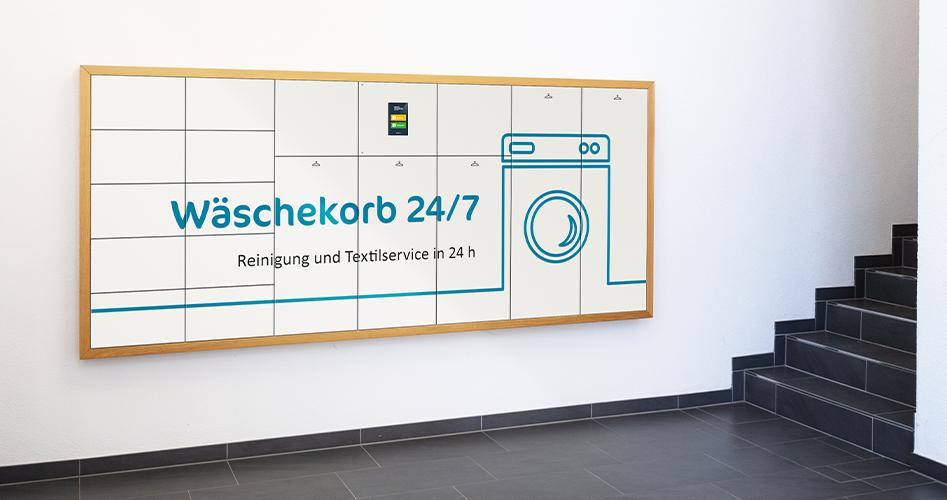 Unterputz Briefkasten Max Knobloch