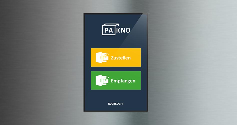 Edelstahl Briefkasten Von Knobloch